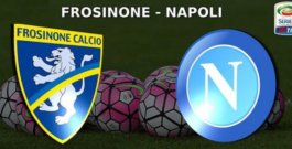 Frosinone vs Napoli – 28 Aprile 2019 @Stadio B.Stirpe – Frosinone