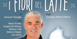 Biagio Izzo – 26 Aprile 2019 @ Teatro Barone – Napoli