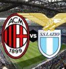 AC Milan vs SS Lazio – 24 Aprile 2019 @ Stadio San Siro – Milano