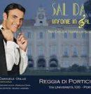 Sal Da Vinci – 5 Luglio 2019 @ Reggia di Portici