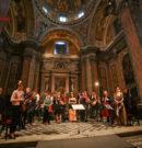 Scarlatti Per Tutti @Chiesa SS. Marcellino E Festo – Napoli