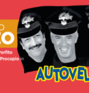 Biagio Izzo in Autovelox – 13 Agosto 2019 @Castellabate