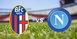 Bologna vs Napoli – 26.05.2019 @ Stadio Dall' Ara – Bologna