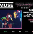 TktPoint Bus Concerti – Muse @Stadio Olimpico – Roma