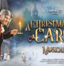 A Christmas Carol – 21 e 22 Dicembre @Palapartenope – Napoli