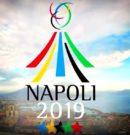 Universiadi 2019 – dal 3 Luglio al 14 Luglio @Napoli