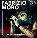 Fabrizio Moro – 4 Dicembre 2019 @Teatro Augusteo – Napoli