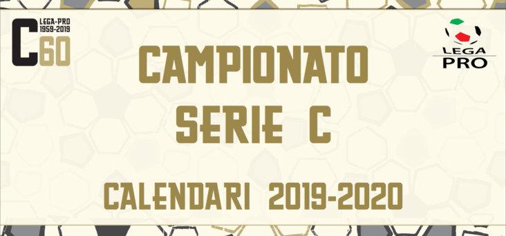 Calendario Serie A Anticipi Posticipi 2020.Calendario Lega Pro Girone B Anticipi E Posticipi