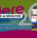 Rassegna Ridere 2019 @Cortile Maschio Angioino – Napoli