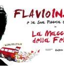 Flavio Insinna – 27 Ottobre 2019 @Gran Teatro Paladianflex –  Atena Lucana