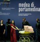 Medea di Portamedina – dal 15 al 24 Gennaio 2020 @Galleria Toledo – Napoli