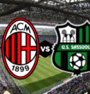 Milan vs Sassuolo – 15 Dicembre 2019 @Stadio San Siro – Milano