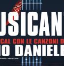 Musicanti – 28 Febbraio 2020 @Teatro Paladianflex – Atena Lucana