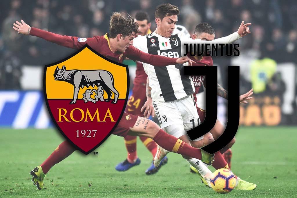 Juve Roma
