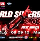 Superbike – 8-9-10 Maggio @Autodromo Ferrari – Imola