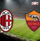 Milan vs Roma – 15 Marzo 2020 @Stadio San Siro – Milano