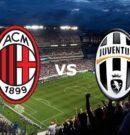 Milan vs Juventus – 11 Aprile 2020 @Stadio San Siro – Milano