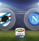 Sampdoria vs Napoli – 03 Febbraio @Stadio L. Ferraris – Genova