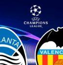 Atalanta vs Valencia – 19 Febbraio 2020 @Stadio Meazza – Milano