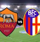 Roma vs Bologna – 07 Febbraio 2020 @Stadio olimpico – Roma