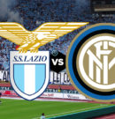 Lazio vs Inter – 16 Febbraio 2020 @Stadio Olimpico – Roma