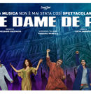 Notre Dame De Paris – 07 e 08 Marzo 2020 @Palasele – Eboli